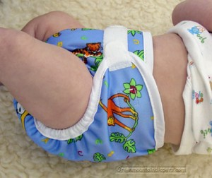 Bummis Whisper Wrap