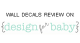 Design For Baby Blog Review